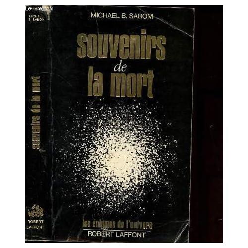 SOUVENIRS DE LA MORT