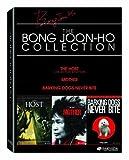 Bong Joon-Ho Collection [Edizione: Stati Uniti]