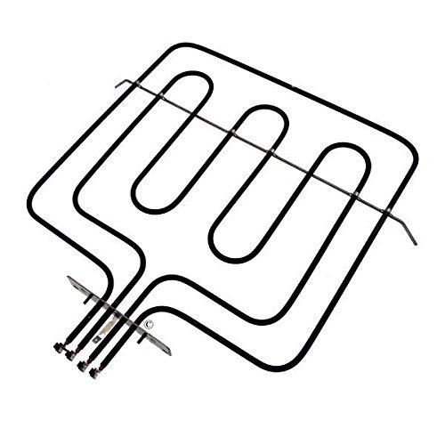 Resistance superiore Grill 1800W forno thermor 605tcrn