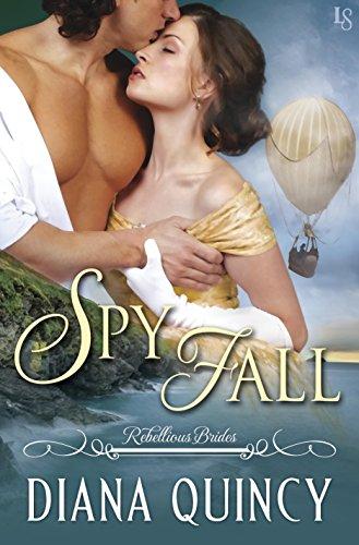 Spy Fall: Rebellious Brides (English Edition) Spy Fall