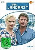 Der Landarzt - Staffel 6 (3 DVDs) -