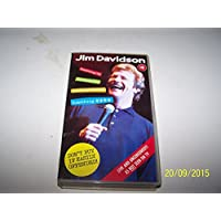 Jim Davidson-Something Old