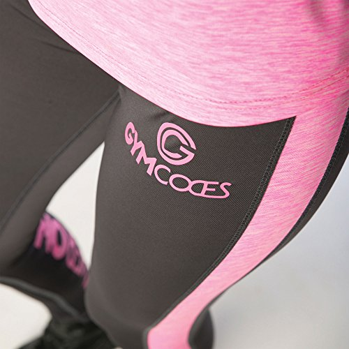 Legging - GYMCODES