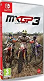 MXGP3 - The Official Motocross Videogame (Nintendo Switch) (New)