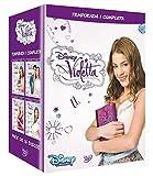Violetta (1ª temporada completa) [DVD] España