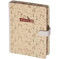 D1355-2 Kalpa Dreamnotes Notebook Fiori 17,5 x 25cm Tulip