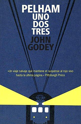 Pelham uno, dos, tres (ROJA Y NEGRA) por JOHN GODEY