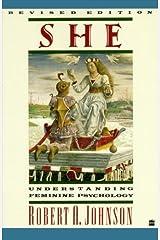 She: Understanding Feminine Psychology (English Edition) Kindle Ausgabe