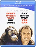 Every But Loose & Any Which Way You Can [Blu-Ray]