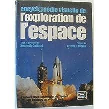 Encyclopédie visuelle de l'exploration de l'espace
