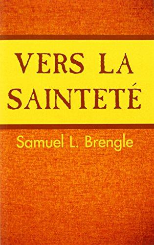 Vers la sainteté