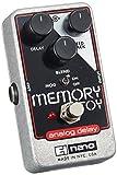 Electro Harmonix Nano Memory Toy · Electronic Guitar Pedal