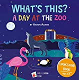 A Day at the ZOO by Aaron Adams