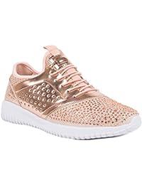 Jeanstotal - Chaussures En Plastique Pour Les Femmes Blanc Blanc, Rose, Taille 38 Eu