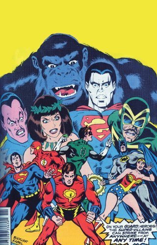Secret Society Of Super Villains Hc Col 01 by Bob Rozakis (2011-08-17)