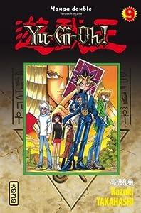 Yu-Gi-Oh ! Edition double Tome 5