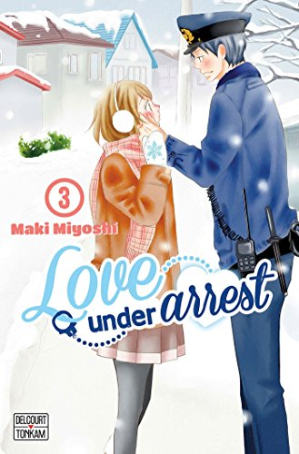 Love under Arrest Edition simple Tome 3
