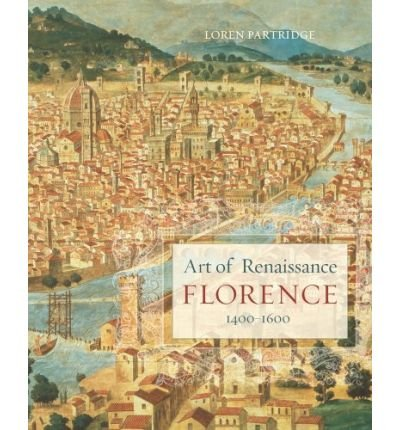 Art of Renaissance Florence, 1400-1600 (Chairman's Circle Books) (Paperback) - Common