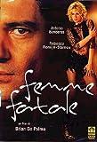 Femme Fatale by Antonio Banderas
