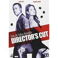 Mr. & Mrs. Smith - Edition Director's Cut 2 DVD