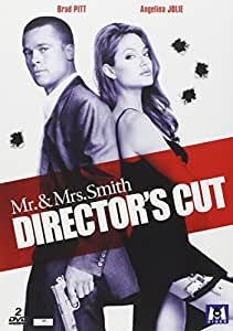 Mr. & Mrs. Smith [Director's Cut]