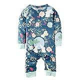 BIG ELEPHANT Baby Mädchen (0-24 Monate) Spieler Mehrfarbig Mehrfarbig Gr.6-12 Monate Mehrfarbig K31