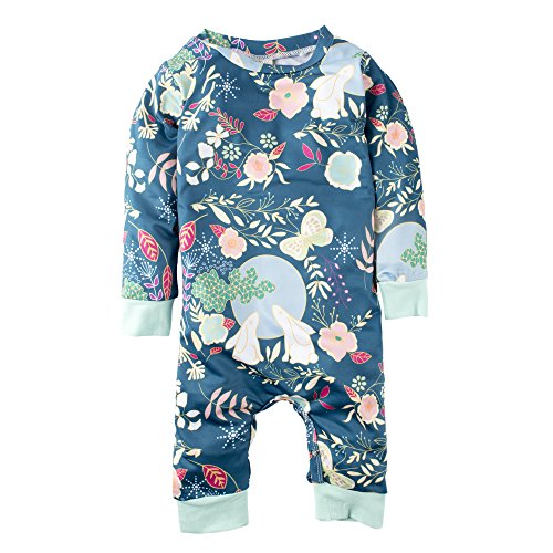 BIG ELEPHANT Baby Mädchen (0-24 Monate) Spieler Mehrfarbig Mehrfarbig Gr.3-6 Monate Mehrfarbig K31