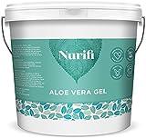 1KG 99% Pure Aloe Vera Gel
