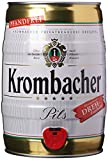 Krombacher Pils 5L Bierfass