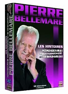 Les histoires extraordinaires de Pierre Bellemare, vol. 4