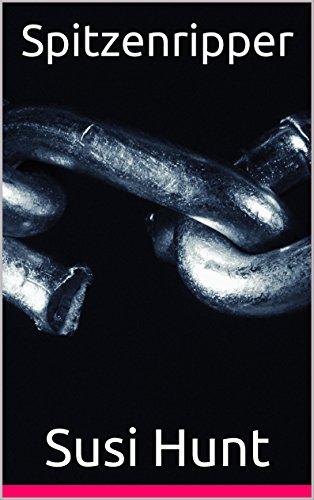 Spitzenripper: Heidelberger Kriminalroman