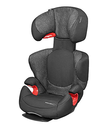 Bébé Confort Rodi Air Protect Siege-auto Triangle Black Groupe 2/3 - Collection...