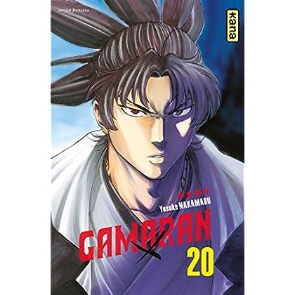 Gamaran - Tome 20