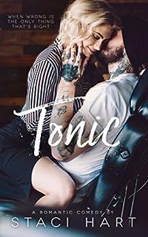 Tonic by [Hart, Staci]