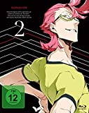 Kiznaiver - Vol. 2/Episode 07-12 [Blu-ray]