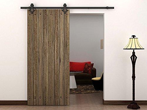 HD de LV # revestimiento de polvo Acero Moderno Scheunen de madera...