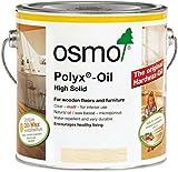 Osmo Polyx Oil Clear Matt 3062 2.5Ltr