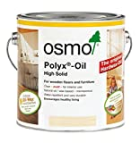 Osmo 3062 - Polyx Oil Clear Matt - 2.5L