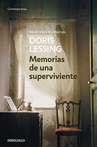 Memorias de una superviviente (CONTEMPORANEA) por Doris May Lessing