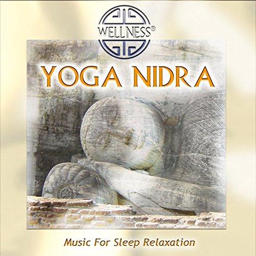 Yoga Nidra - Music For Sleep Relaxation