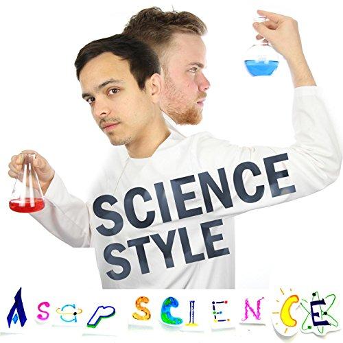 Style (Science Acapella Parody)