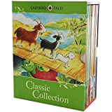 Ladybird Tales Classic Collection - 10 Book Set