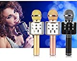 Wireless Microphone For Karaokes Review and Comparison