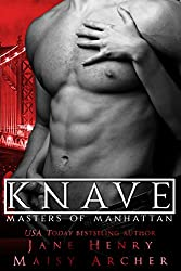Knave (Masters of Manhattan Book 1)