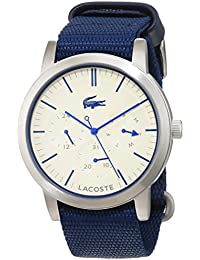 Lacoste Herren-Armbanduhr 2010875