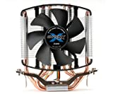 Zalman CNPS5X Performa CPU Fan for 1155/1156/775/AM2/AM2+/AM3/940/939/754 Sockets