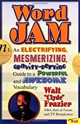 Word Jam Guide To Awesome Vocabulary by Walt Frazier (1999-12-31)