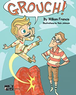 Descargar Libros Formato The Grouch Kindle A PDF