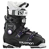 Salomon CHAUSSURES X PRO 80 W WHITEANTHRACITE 2017 Unicolor
