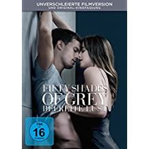 Fifty Shades of Grey - Befreite Lust